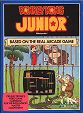 Donkey Kong Junior Box (CBS Electronics 76-376A)