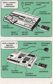 Intellivision II Revision - Page 3