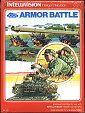 Armor Battle Box (Intellivision Inc. 1121)