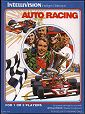 Auto Racing Box (Intellivision Inc. 1113)