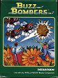 Buzz Bombers Box (Intellivision Inc. 4436-0210)