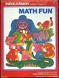 The Electric Company Math Fun Box (Intellivision Inc. 2613)