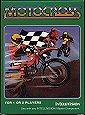 Motocross Box (Intellivision Inc. 3411-0210)