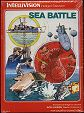 Sea Battle Box (Intellivision Inc. 1818)