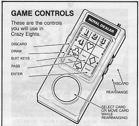 Intellivision, Inc. Manual (p. 6)