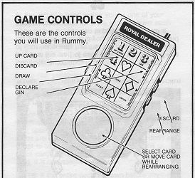 Intellivision, Inc. Manual (p. 11)