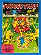 Mouse Trap Box (Intellivision Revolution 7629-4A<br>IR‑01)