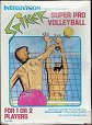 Spiker! Super Pro Volleyball Box