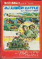 Armor Battle Box (Mattel Electronics 1121-0910)