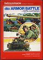 Armor Battle Box (Mattel Electronics 1121-0910-G1)
