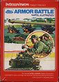 Armor Battle Box (Mattel Electronics 1121-0410)