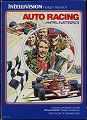 Auto Racing Box (Mattel Electronics 1113-0710-G1)
