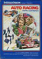 Auto Racing Box (Mattel Electronics 1113-0410)