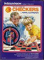 Checkers Box