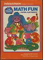 The Electric Company Math Fun Box (Mattel Electronics 2613-0910-G1)