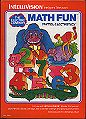 The Electric Company Math Fun Box (Mattel Electronics 2613-0410)