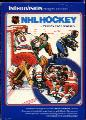 NHL Hockey Box (Mattel Electronics 1114-0810)