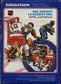 NHL Hockey Box (Mattel Electronics 1114-0510)