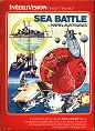 Sea Battle Box (Mattel Electronics 1818-0910)