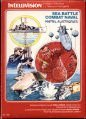 Sea Battle Box (Mattel Electronics 1818-0510)