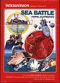 Sea Battle Box (Mattel Electronics 1818-0410)