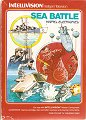 Sea Battle Box (Mattel Electronics 1818-0810)