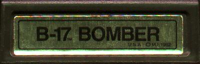 INTV Funhouse - B-17 Bomber