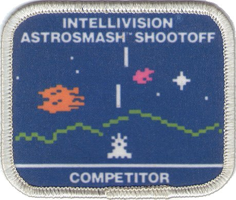 Intv Funhouse Patches