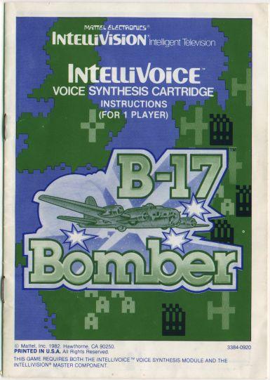 INTV Funhouse - Mattel Electronics: Intellivoice Games
